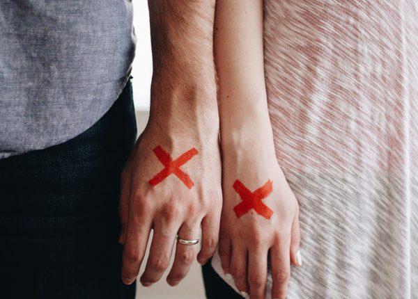 להתגרש ולהתרגש. התחלה חדשה לאחר פרידה