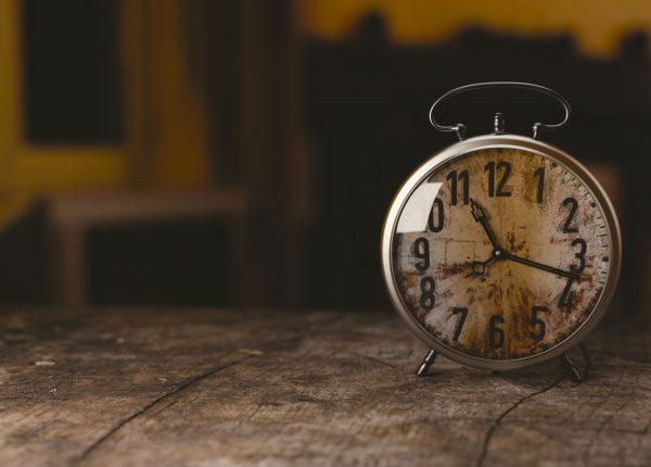 גבר גרוש – האם הזמן מרפא?